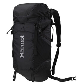 Marmot Ultra Kompressor Backpack Black